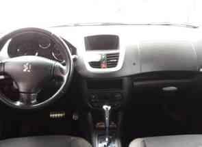 Peugeot 207 Xs 1.6 Flex 16v 5p Aut. em São Paulo, SP valor de R$ 18.900,00 no Vrum