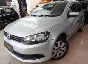 Volkswagen Gol City (trend) 1.0 MI Total Flex 8v 4p em Londrina, PR valor de R$ 26.900,00 no Vrum
