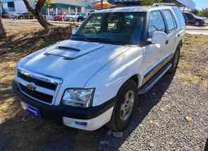 Chevrolet S10 Blazer Advant. 2.4/2.4 Mpfi F.power em Brasília/Plano Piloto, DF valor de R$ 28.900,00 no Vrum