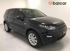 Land Rover Discovery Sport Se 2.0 4x4 Aut. em Brasília/Plano Piloto, DF valor de R$ 149.000,00 no Vrum