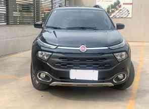 Fiat Toro Freedom 2.0 16v 4x4 Diesel Aut. em Belo Horizonte, MG valor de R$ 109.900,00 no Vrum
