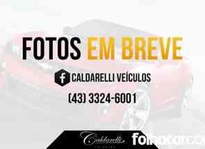 Volkswagen Fox Plus 1.6mi/ 1.6mi Total Flex 8v 4p em Londrina, PR valor de R$ 18.900,00 no Vrum