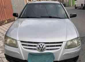 Volkswagen Gol City (trend)/Titan 1.0 T. Flex 8v 4p em Contagem, MG valor de R$ 18.000,00 no Vrum