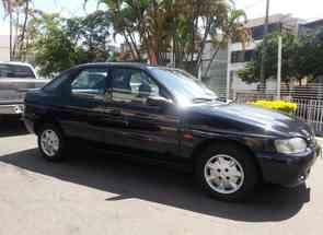 Ford Escort Gl 1.8i 16v 4p em Belo Horizonte, MG valor de R$ 8.800,00 no Vrum