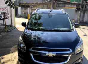 Chevrolet Spin Ltz 1.8 8v Econo.flex 5p Aut. em São Paulo, SP valor de R$ 52.700,00 no Vrum