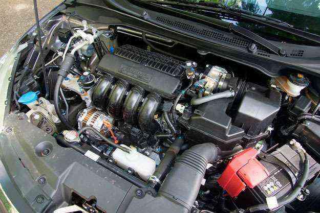 Motor 1.5 rende até 116 cavalos, mas com 6.000 rpm - Thiago Ventura/EM/D.A Press
