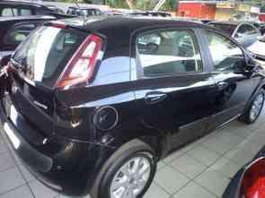 Fiat Punto Attractive Italia 1.4 F.flex 8v 5p