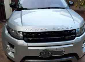 Land Rover Range R.evoque Dynamic 2.0 Aut 5p em Belo Horizonte, MG valor de R$ 130.000,00 no Vrum