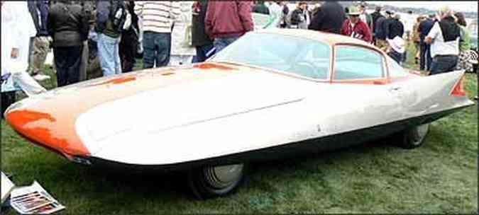 Ghia Gilda, de 1953