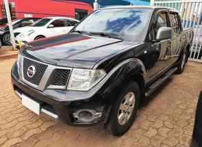 Nissan Frontier S CD 4x2 2.5 Tb Diesel em Brasília/Plano Piloto, DF valor de R$ 65.900,00 no Vrum