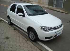 Fiat Palio 1.0 Cel. Econ./Italia F.flex 8v 4p em Belo Horizonte, MG valor de R$ 23.400,00 no Vrum