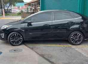 Ford Fiesta Sedan Se 1.6 16v Flex 4p em Betim, MG valor de R$ 29.000,00 no Vrum