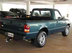 Ford Ranger XL 4.0 Cs em Curitiba, PR valor de R$ 45.000,00 no Vrum