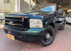 Ford F-250 XL 4.2 Turbo Diesel em Goiânia, GO valor de R$ 105.900,00 no Vrum