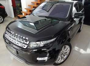 Land Rover Range R.evoque Prestige Tech 2.0 Aut 5p em Londrina, PR valor de R$ 158.900,00 no Vrum