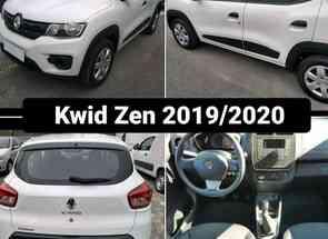 Renault Kwid Zen 1.0 Flex 12v 5p Mec. em Belo Horizonte, MG valor de R$ 43.500,00 no Vrum