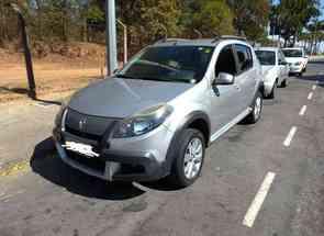 Renault Sandero Stepway Hi-flex 1.6 16v 5p em Belo Horizonte, MG valor de R$ 23.000,00 no Vrum