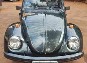 Volkswagen Fusca em Brasília/Plano Piloto, DF valor de R$ 24.000,00 no Vrum