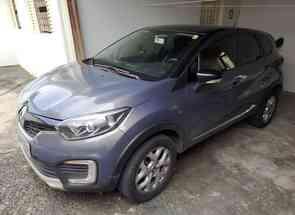 Renault Captur Zen 1.6 16v Flex 5p Mec. em Belo Horizonte, MG valor de R$ 76.000,00 no Vrum