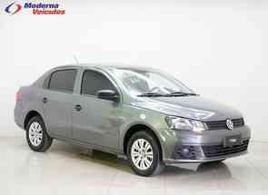 Volkswagen Voyage Trendline 1.6 T.flex 8v 4p em Belo Horizonte, MG valor de R$ 43.900,00 no Vrum