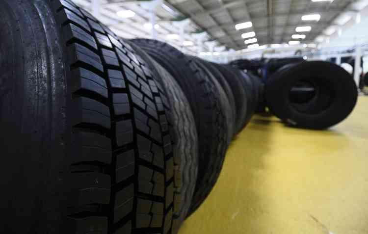 Gasolina do pneu tem índice de octanagem de 79,6. Foto: João Velozo / Divulgação -