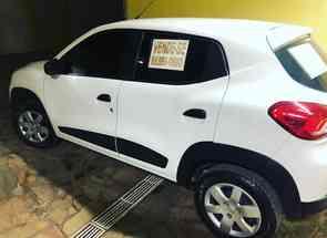 Renault Kwid Zen 1.0 Flex 12v 5p Mec. em Belo Horizonte, MG valor de R$ 43.900,00 no Vrum