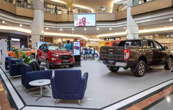 (foto: Ford/Divulgação)