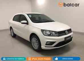 Volkswagen Voyage 1.6 Msi Flex 8v 4p em Brasília/Plano Piloto, DF valor de R$ 51.500,00 no Vrum