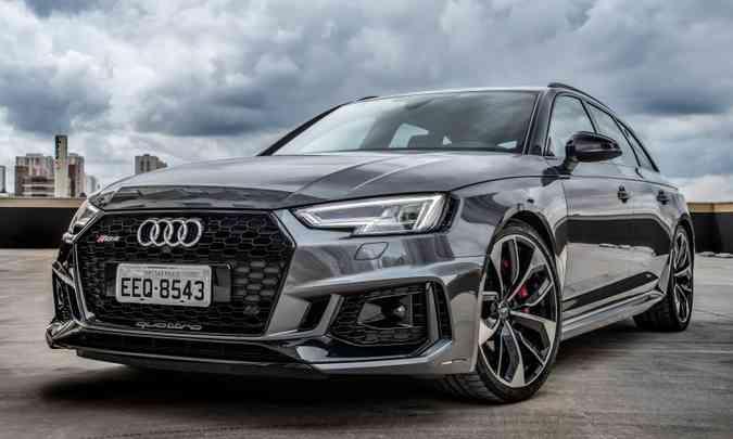 (foto: Audi/Divulgação)