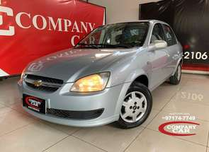 Chevrolet Classic Life/Ls 1.0 Vhc Flexp. 4p em Belo Horizonte, MG valor de R$ 17.900,00 no Vrum