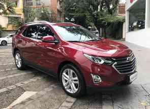 Chevrolet Equinox Premier 2.0 Turbo Awd 262cv Aut. em Belo Horizonte, MG valor de R$ 115.900,00 no Vrum