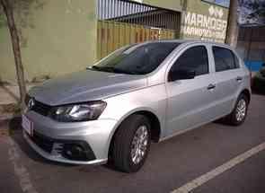 Volkswagen Gol Trendline 1.0 T.flex 12v 5p em Belo Horizonte, MG valor de R$ 32.900,00 no Vrum