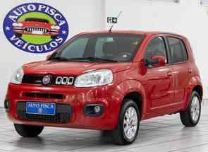 Fiat Uno Evolution 1.4 Fire Flex 8v 5p em Belo Horizonte, MG valor de R$ 31.800,00 no Vrum