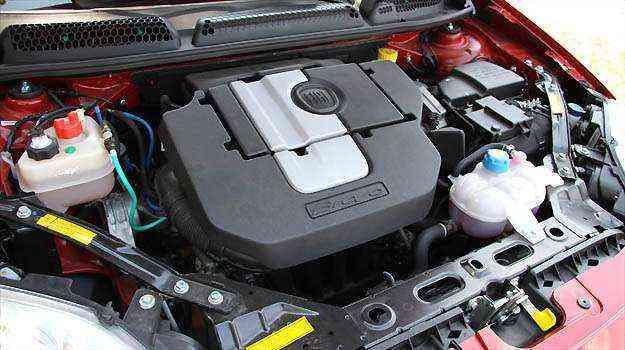 Motor 1.8 16V E.torQ -