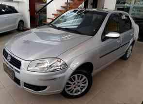 Fiat Siena El 1.0 Mpi Fire Flex 8v 4p em Londrina, PR valor de R$ 19.990,00 no Vrum
