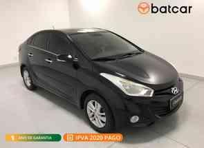 Hyundai Hb20s Premium 1.6 Flex 16v Aut. 4p em Brasília/Plano Piloto, DF valor de R$ 40.500,00 no Vrum