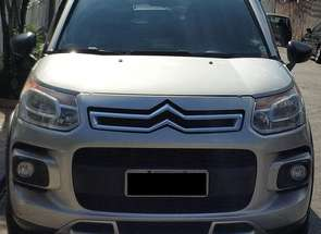 Citroën Aircross Glx 1.6 Flex 16v 5p Aut. em São Paulo, SP valor de R$ 30.500,00 no Vrum