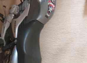 Honda Cg 150 Titan-esd MIX/Flex em Sobradinho, DF valor de R$ 6.500,00 no Vrum