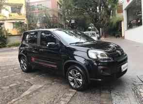 Fiat Uno Sporting Dual./Gsr 1.3 Flex 8v 5p em Belo Horizonte, MG valor de R$ 44.500,00 no Vrum