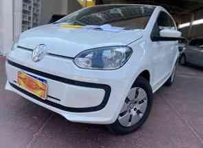 Volkswagen Up! Take 1.0 Total Flex 12v 5p em Goiânia, GO valor de R$ 47.000,00 no Vrum