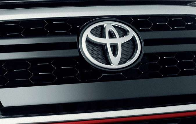 Foto: Toyota/ Divulgação