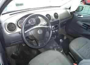 Volkswagen Saveiro Cross 1.6 MI Total Flex 8v Ce em Cabedelo, PB valor de R$ 36.700,00 no Vrum