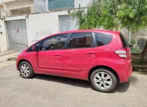 Honda Fit LX 1.4/ 1.4 Flex 8v/16v 5p Aut. em Contagem, MG valor de R$ 41.300,00 no Vrum