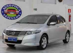 Honda City Sedan DX 1.5 Flex 16v Aut. em Belo Horizonte, MG valor de R$ 36.900,00 no Vrum