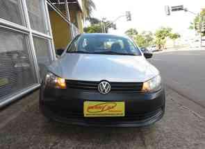 Volkswagen Saveiro Startline 1.6 T.flex 8v em Belo Horizonte, MG valor de R$ 26.900,00 no Vrum