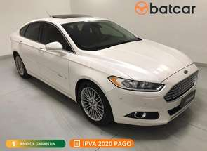 Ford Fusion Titanium 2.0 Gtdi Eco. Awd Aut. em Brasília/Plano Piloto, DF valor de R$ 85.500,00 no Vrum