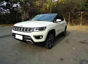 Jeep Compass Limited 2.0 4x4 Diesel 16v Aut. em Belo Horizonte, MG valor de R$ 183.000,00 no Vrum