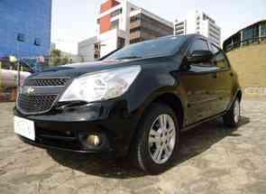 Chevrolet Agile Ltz 1.4 Mpfi 8v Flexpower 5p em Belo Horizonte, MG valor de R$ 28.900,00 no Vrum