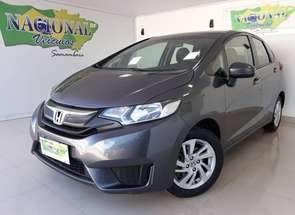 Honda Fit DX 1.5 Flexone 16v 5p Aut. em Samambaia, DF valor de R$ 54.900,00 no Vrum