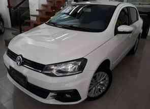 Volkswagen Voyage Comf/Highli. 1.6 MI T.flex 8v 4p em Londrina, PR valor de R$ 45.900,00 no Vrum